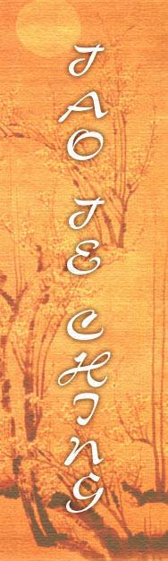 Lao Tsé — Tao Te Ching